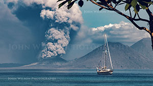 Rabaul Volcano Version 3