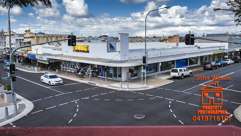 commercial real estate maryborough
