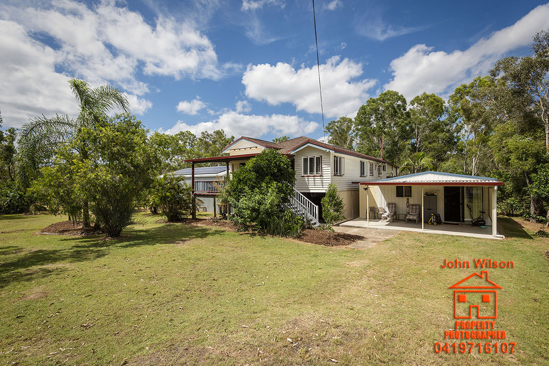19 Ritchie Rd Torbanlea QLD For Sale By Owner - Beautiful Rural Acreage