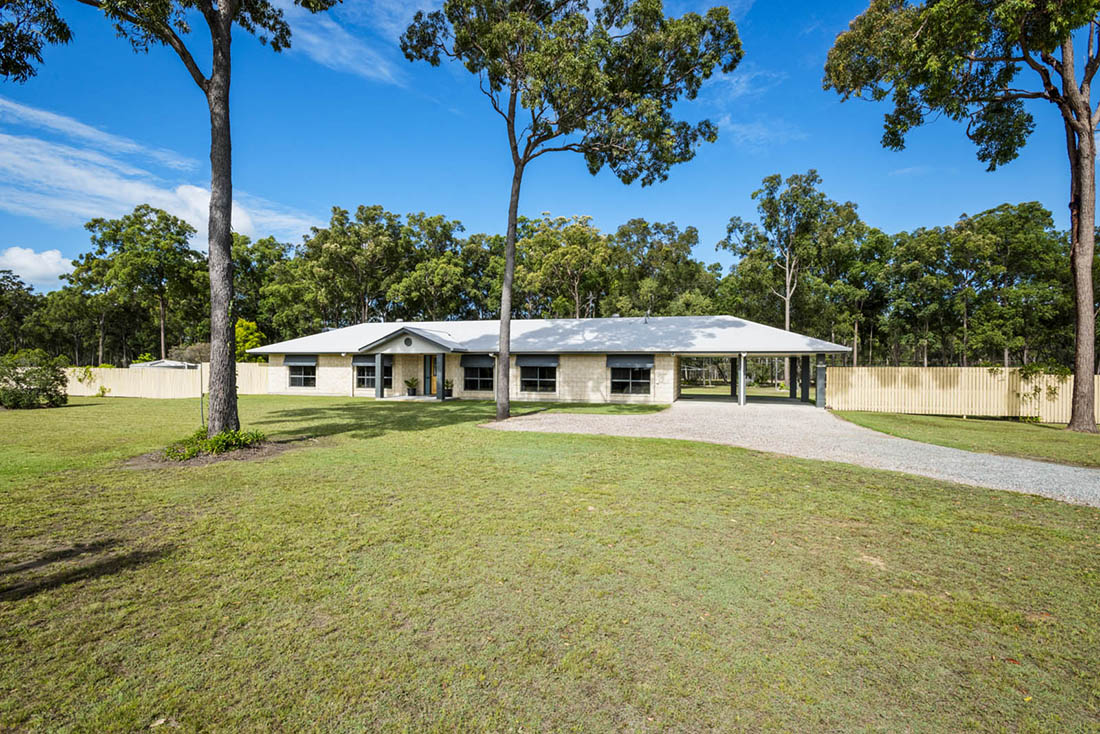 178 Charles Bruce dr Oakhurst QLD 4650 For Sale