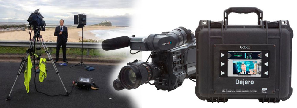 Live Video production Rockhampton