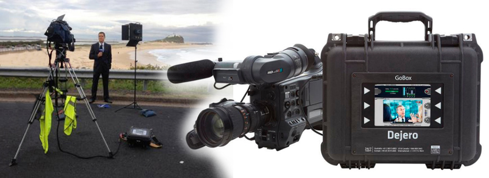 Live Video production central QLD