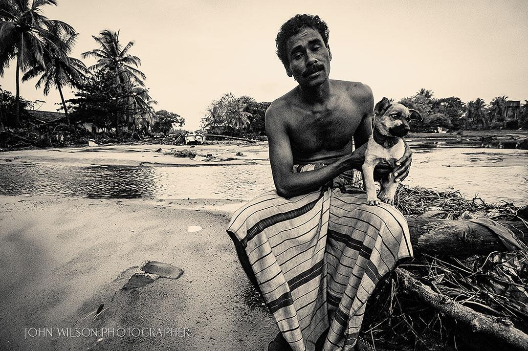 Sri Lanka - Tsunami