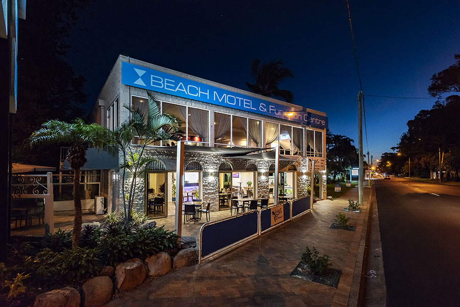 Restaurant photography Hervey Bay 04