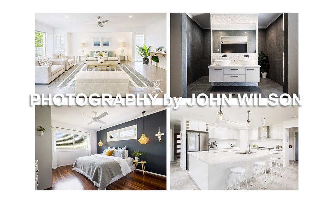 Noosa Real Estate Photography