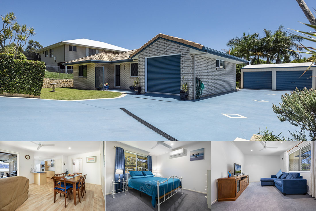 32 Gympie View Drive, Gympie Southside, Qld 4570 - House for Sale