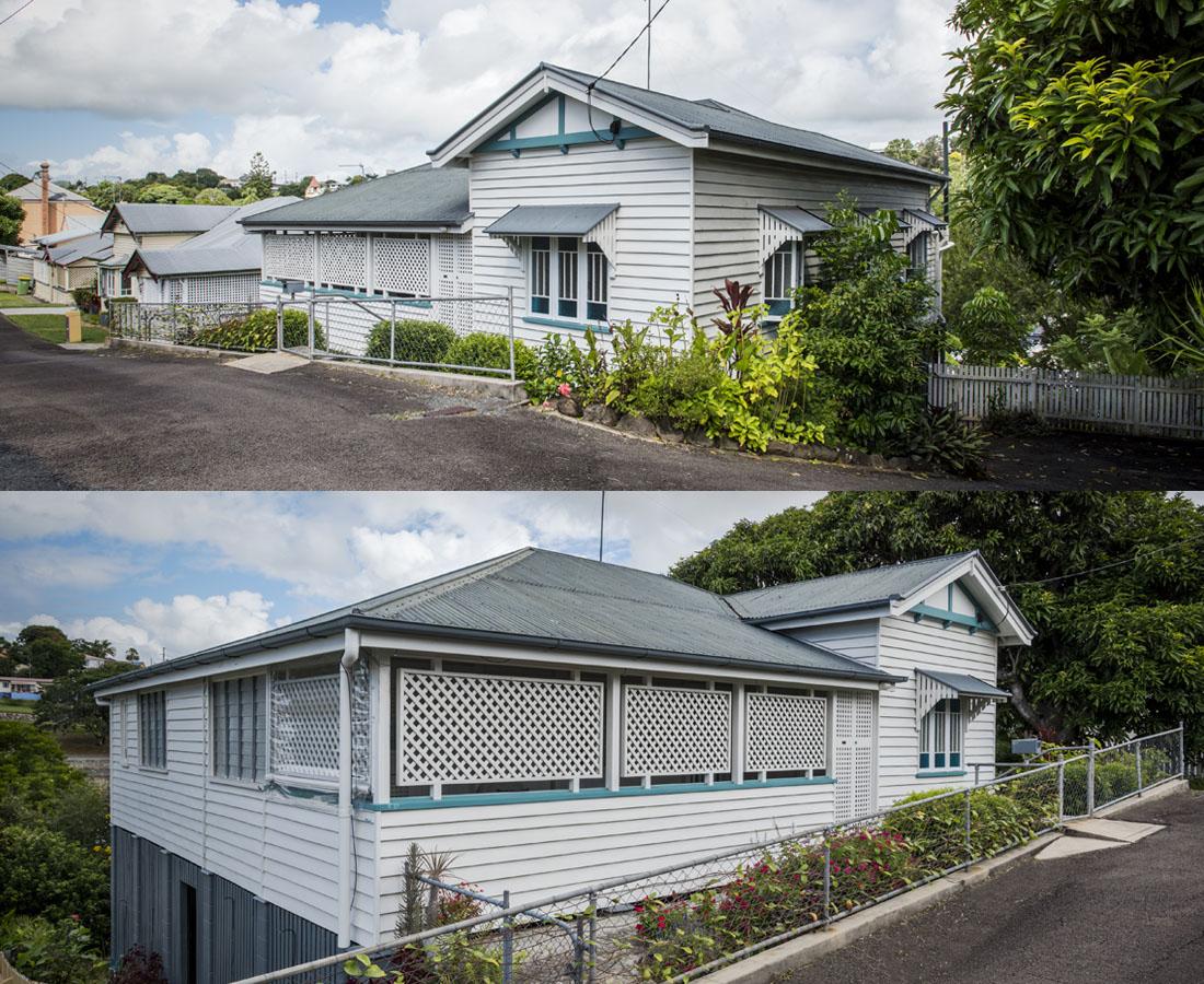 12 Nash St Gympie QLD 4570 For Sale Gorgeous Queenslander in CBD