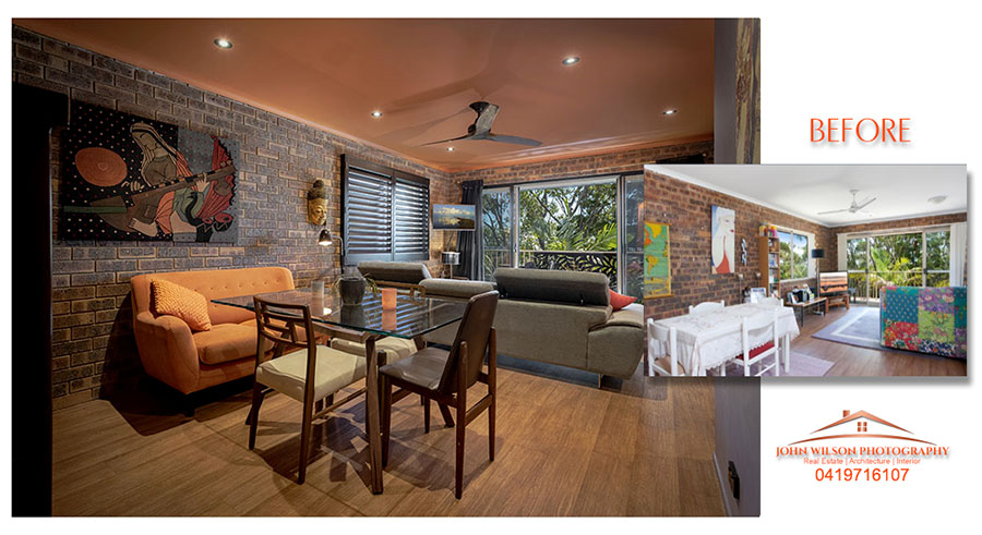 Noosa Unit photography04