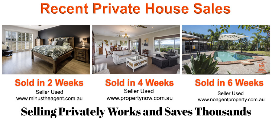 Recent sales Hervey Bay