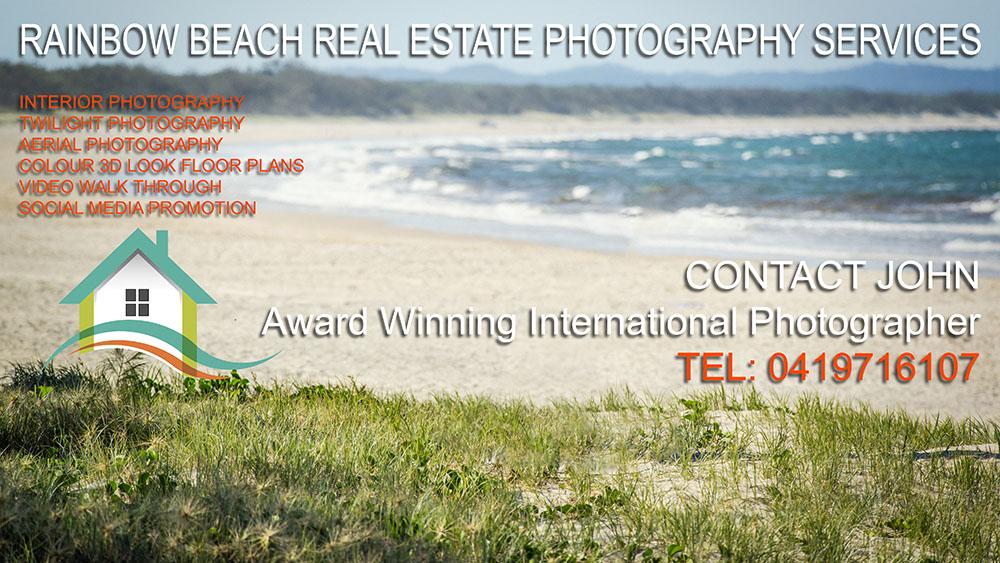 Rainbow Beach Resort For Sale